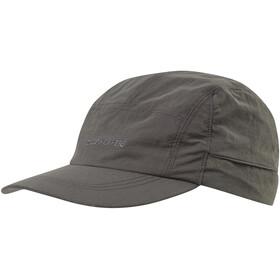 Craghoppers NosiLife Desert Hat Herr black pepper